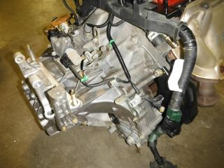Honda Civic EP3 Type R JDM K20A DOHC I vtec Engine NPR3 6SPD LSD Trans ECU DC5