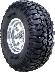4 New 35x12 50 20 Super Swamper Trxus MT Tires 12 50R20