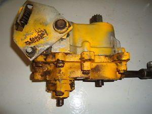 Cub Cadet 106 Garden Tractor Transmission Hydrostatic Pump