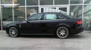 """19"""" Avant Garde M310 Style Wheels Rims Fit Audi A5 2 8 S5"""