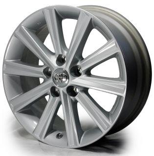 "17"" Factory 2012 2013 Toyota Camry Wheel 69603 17x7 4261106760"