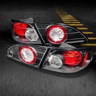 Toyota Corolla 98 Tail Light