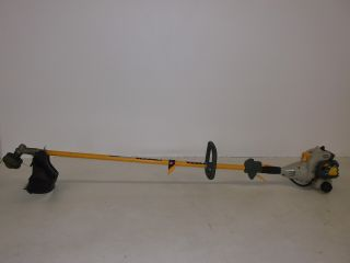 Ryobi 2 Cycle 26cc Gas Weed Trimmer Weed Wacker RY26520B Straight Shaft Whacker