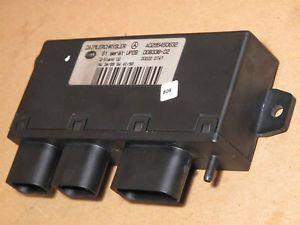 Mercedes Vacuum Pump Control Unit 0295450632 A0295450632