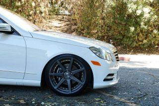 "20"" Vertini Dynasty Machined Concave Wheels Rims Fits Infiniti G35 Sedan"