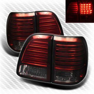 Toyota Land Cruiser Tail Light