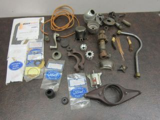 Miscellaneous Parts 1928 1929 1930 1931 Model A Ford Hot Rat Rod Gaskets Wires