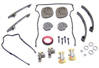 Timing Chain Kit for The Early V8 Jaguar Fits XK8 1997 2000 XJ8 1998 2000