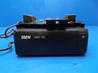 BMW E31 E32 E34 E36 E38 Trunk Mounted 6 Disk CD Changer CDX M91 ZBM 02