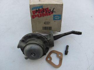 Hygrade M2504 Mechanical Fuel Pump Mopar Chrysler Dodge