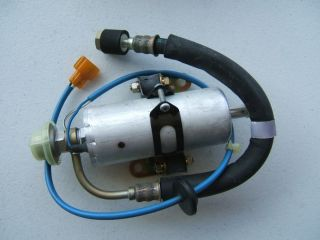 Carter P72113 Electric Fuel Pump Toyota 23210 43020 Wagon Only