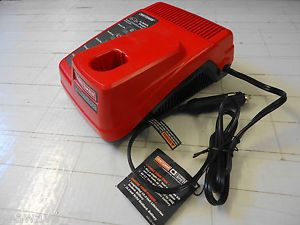 Craftsman 19 2 Volt Lithium ion NiCd Battery Dual Chemistry Car Charger CH2010