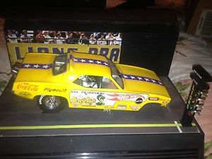 Don Snake Prudhomme 1 24 Diecast Funny Car Hot Wheels Legends to Life Car