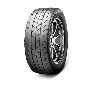Mini Cooper GP 1 New 215 40R17 83W Kumho Ecsta V700 Tire 215 40 17
