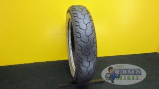 1 Dunlop D402 Harley Davidson MU85B16 Motorcycle Tire Rear Tire Miami MU 85 B16
