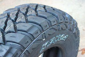 New Lt 31 10 50 15 Kenda Klever M T Mud Terrain Tires 1050 Jeep R15 6 Ply