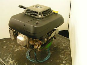 "Kawasaki 150cc Vertical Shaft ""Parts"" Lawnmower Engine Model FC150V"