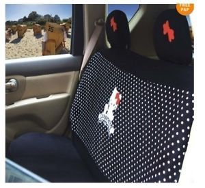 Universal Hello Kitty Car Seat Covers