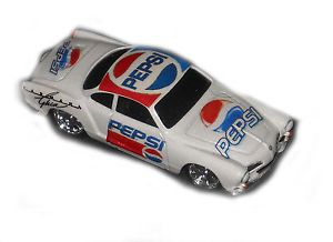 Hot Wheels Custom VW Karmann Ghia Pepsi