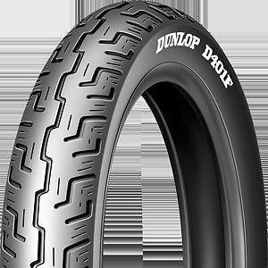 Dunlop 402F HD 100 90 19 57H Harley Davidson Front Tire 3016 25