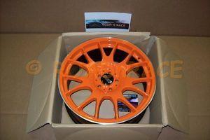"""BBs Motorsport 18"""" Wheels Subaru STI BMW 5 x 100 Brand New Superb Look 545"""