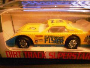 Dirt Late Model Race Car