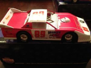 Dirt Late Model Race Car