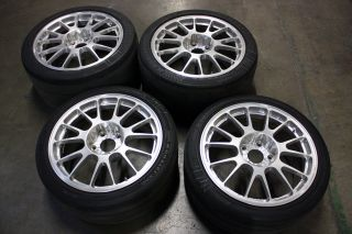CCW C14 Forged Wheels Porsche 911 996 997 GT3 Offsets Race Rims Aluminum NB
