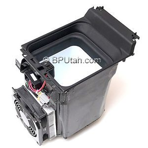 Genuine Land Range Rover Sport LR3 Center Console Cooler Box Refrigerator Phone