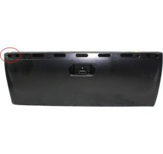 Tailgate Open Box Primered Chevy GM1900125 20885079 Chevrolet Truck GMC