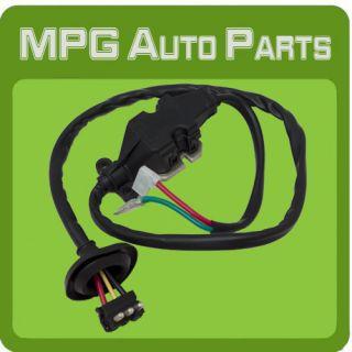 New Mercedes W129 W124 Heater Fan Blower Motor Resistor