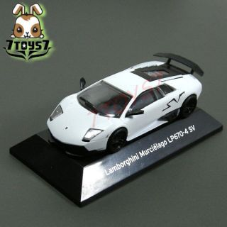 F Toys 1 64 Lamborghini 50 Anniversary 2B Missing Parts Murcielago Now FT034M