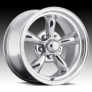 "CPP Eagle 111 211 Wheels Rims 15x8"" Fits Chevy S10 Blazer Jimmy Corvette"