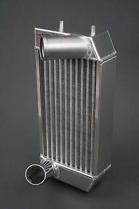 Allisport Range Rover VM Turbo D Engine uprated Intercooler