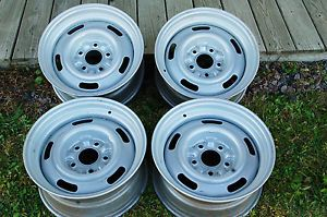 Chevrolet Truck Wheels Rims
