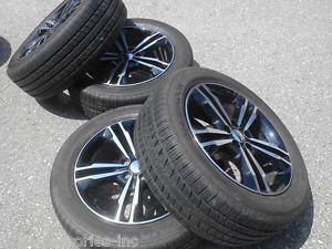 "19"" Dodge Charger Challenger Wheels Tires"
