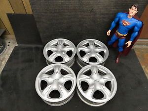 "15"" Hyundai Sonata Factory Wheels 1999 2001 Stock Factory Rims 99 00 01"