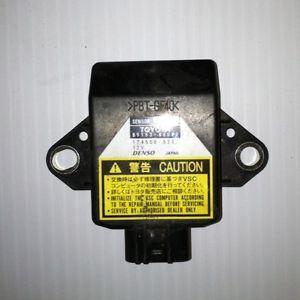 2004 2006 Scion XB 2005 2011 Toyota Tacoma YAW Rate Sensor 89183 48010