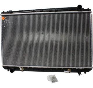 Radiator Open Box Toyota Camry Avalon 99 98 97 96 95 94 Lexus ES300 1999 1998