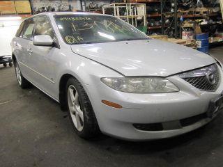 Power Brake Booster Mazda 6 2003 03 2004 04 05 06 07