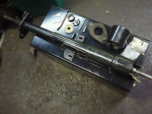 C3 Corvette Steering Column 69 75 Non Tilt Parts or Rebuild No Reserve