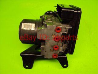 04 Acura TL ABS Anti Lock Brake Pump Accumulator Modulator 57110 Sep L01