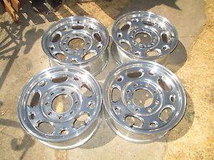 "16"" Chevy GMC 2500 HD Truck Wheels Rims Silverado 2500HD 8 Lug"