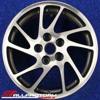 """Pontiac Grand Prix 17"""" 2004 2005 04 05 Factory Rim Wheel 6567"""