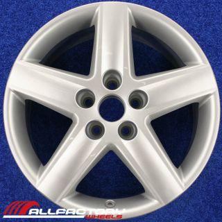 "Audi A4 17"" 2007 2008 2009 2010 2011 Factory Rim Wheel 58749"