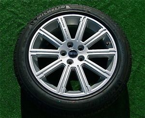 Perfect New Genuine Factory 2012 Range Rover 20 inch Wheels Tires Land HSE