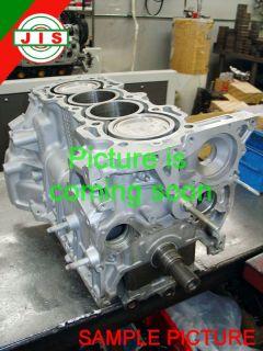 Nissan 95 99 Sentra 95 98 200SX GA16DE Engine Short Block NSBGA16DL