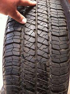 245/75R16 Mud Tires