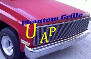 81 87 1987 84 86 85 Chevy GMC Pickup Blazer C10 Replacement Phantom Grille 1986