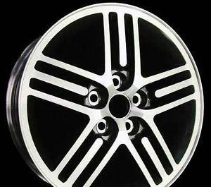 Mitsubishi Eclipse Alloy Wheels